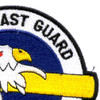 Explosive Loading Detachment Patch Vietnam | Upper Right Quadrant