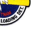 Explosive Loading Detachment Patch Vietnam | Lower Right Quadrant