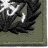 506th Airborne Infantry Regiment Patch CSF | Lower Right Quadrant
