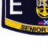 EMCS-SS Submarine Senior Chief Electrician's Mate Patch | Lower Left Quadrant