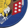 506th Airborne Infantry Regiment Large Patch | Lower Right Quadrant