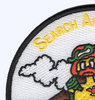 Adak Alaska Search And Rescue Patch | Upper Left Quadrant