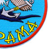NAF Naval Air Facility Oppama Patch | Lower Right Quadrant