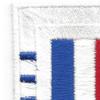 506th Airborne Infantry Regiment 3rd Battalion Patch Flash FH3 Version   Upper Left Quadrant