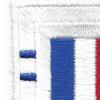 506th Airborne Infantry Regiment 2nd Battalion Patch Flash FH2 Version | Upper Left Quadrant