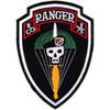 E Company 1st Battalion 75th Ranger Regiment Patch