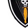 E Company 1st Battalion 75th Ranger Regiment Patch   Lower Left Quadrant