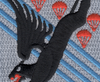 505th Airborne Infantry Regiment Patch Panthers   Center Detail