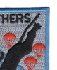 505th Airborne Infantry Regiment Patch Panthers   Upper Right Quadrant