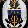 DDG-92 USS Momsen Patch   Center Detail