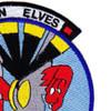 HSL-74 Patch Demon Elves | Upper Right Quadrant