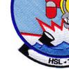 HSL-74 Patch Demon Elves | Lower Left Quadrant