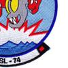 HSL-74 Patch Demon Elves | Lower Right Quadrant