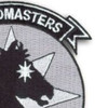 HSL-46 Patch Grandmasters Left Facing | Upper Right Quadrant