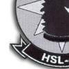 HSL-46 Patch Grandmasters Left Facing | Lower Left Quadrant