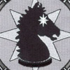 HSL-46 Patch Grandmasters Left Facing | Center Detail