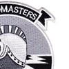 HSL-46 Grandmasters Right Facing Patch | Upper Right Quadrant