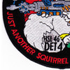 HSL-46 Det 4 Patch Loose Nutz   Lower Left Quadrant
