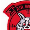HSL-40 Patch Air Wolves | Upper Left Quadrant