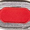 503rd Airborne Infantry Regiment Third Battalion Oval Patch   Center Detail