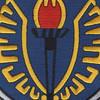 HSL-36 Lamplighters Patch -  Anti-Submarine Squadron Light | Center Detail
