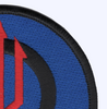 HSL-32 Helicopter Anti-Submarine Squadron Light Patch