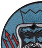 HSL-30 Helicopter Anti-Submarine Squadron Light Patch