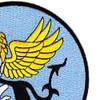 HS-9 Patch Griffins Blue   Upper Right Quadrant