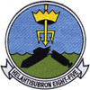 HS-85 Anti-Submarine Warfare Squadron Patch