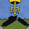 HS-85 Anti-Submarine Warfare Squadron Patch | Center Detail