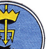 HS-85 Anti-Submarine Warfare Squadron Patch | Upper Right Quadrant
