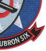 HS-6 Indians Patch - HELANTISUBRON 6   Lower Right Quadrant
