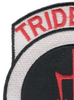 HS-3 Patch Tridents | Upper Left Quadrant
