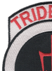 HS-3 Patch Tridents   Upper Left Quadrant