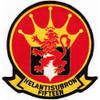 HS-15 Patch Red Lions