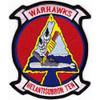HS-10 Patch WarHawks