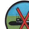 HS-10 HELANTISUBRON Patch | Upper Left Quadrant
