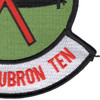 HS-10 HELANTISUBRON Patch | Lower Right Quadrant