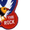 503rd Airborne Infantry Regiment Patch - C Version | Lower Right Quadrant