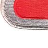 503rd Airborne Infantry Regiment Battalion Oval Patch | Lower Left Quadrant