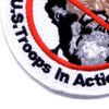 Gotta Bin Laden Troops In Action Patch | Lower Left Quadrant