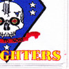 Golf Company Second Battalion 7th Marine Patch   Lower Right Quadrant