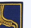 502nd Airborne Infantry Regiment Patch | Upper Right Quadrant