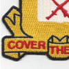 501st Reconnaissance Cavalry Battalion Patch   Lower Left Quadrant