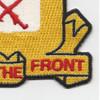 501st Reconnaissance Cavalry Battalion Patch   Lower Right Quadrant