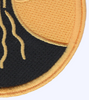 First Filipino Unit Patch WWII