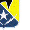 First Cavalry Division Special Troops Battalion Patch   Lower Right Quadrant
