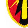 Fires Centr Of Excellence Artillery Patch | Lower Left Quadrant