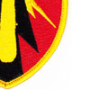 Fires Centr Of Excellence Artillery Patch | Lower Right Quadrant