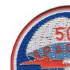 501st Airborne Infantry Regiment Apaches Patch